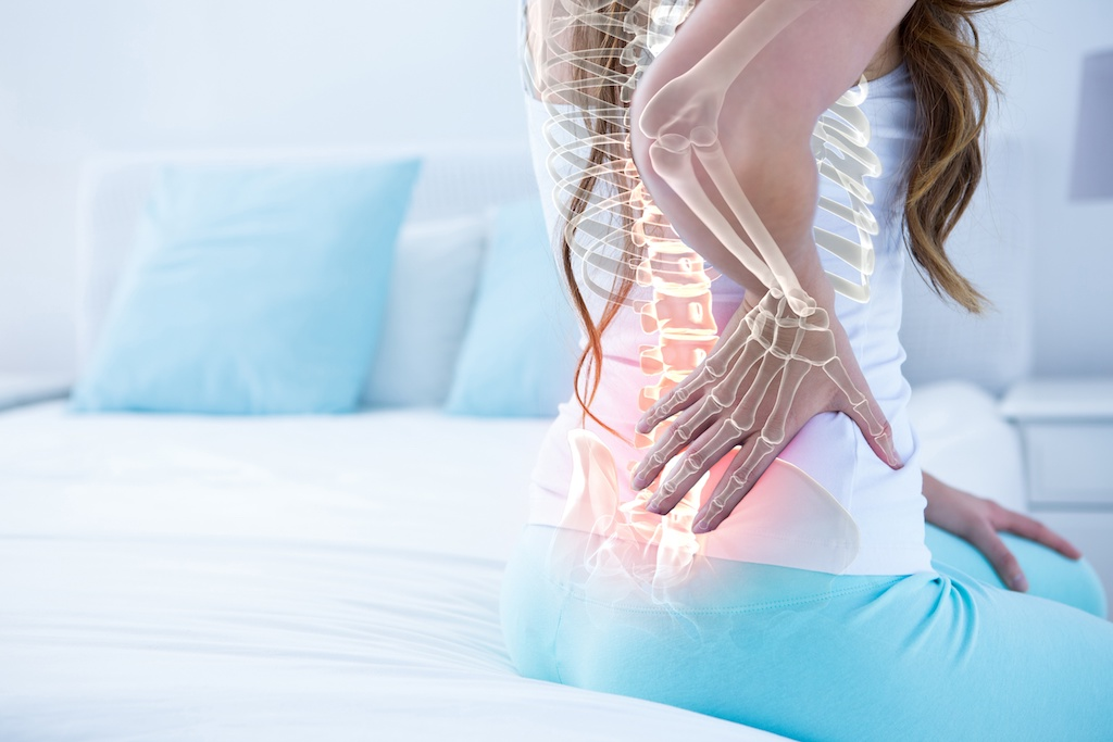 How Chiropractors Help with Back Pain Problems